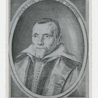Daniel Heinsius<br /> 1580-1655