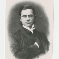 Maximilien P.E. Littré<br /> 1801-1881
