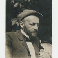 Ludwig Traube<br /> 1861-1907