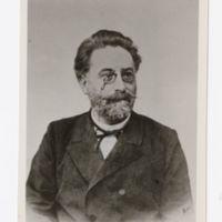 Emil Thewrewk von Ponor<br /> 1838-1917