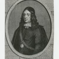 Peter Lambeck<br /> 1628-1680