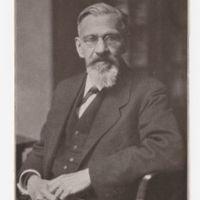 Eduard Meyer<br /> 1855-1930
