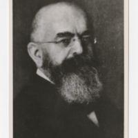 Adolf Kaegi<br /> 1849-1923