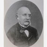 Giovanni B. de Rossi<br /> 1822-1894