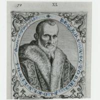 Petrus Victorius (Piero Vittorio)<br /> 1499-1585