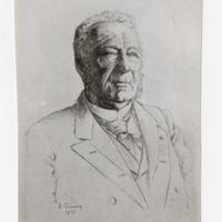 Gaston Boissier<br /> 1823-1908