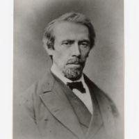 Tycho Mommsen<br /> 1819-1900
