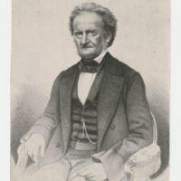 Ludwig von Doederlein<br /> 1791-1863