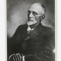 Karl Hude<br /> 1860-1936