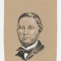 Wilhelm P. Corssen<br /> 1820-1875