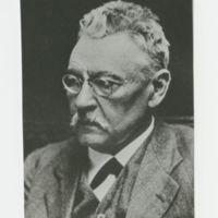 Wilhelm Schulze<br /> 1863-1935