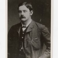 Arthur E. Haigh<br /> 1855-1905
