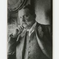 Conrad Cichorius<br /> 1863-1932