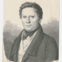 Christian K. Reisig<br /> 1792-1829