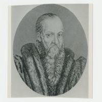 Jacobus Cujacius (Jacques Cujas)<br /> 1522-1590