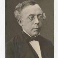 Ludwig Lange<br /> 1825-1885