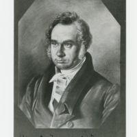 Immanuel Bekker<br /> 1785-1871