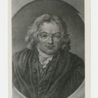 Jean Luzac<br /> 1746-1807