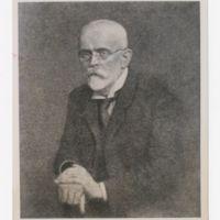 Karl Krumbacher<br /> 1856-1909