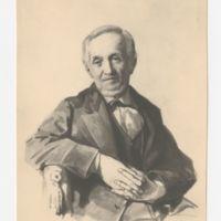 Wilhelm Henzen<br /> 1816-1887