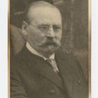 Georg F. Ammon<br /> 1861-1929