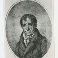Adamantios Korais<br /> 1748-1833