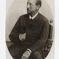 Alexander C.L. Conze<br /> 1831-1914