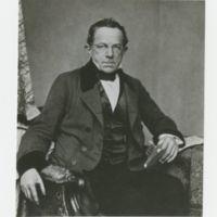 Karl F. Halm<br /> 1809-1882