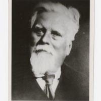 Christian Hülsen<br /> 1858-1935
