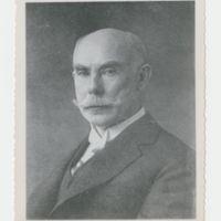 August Heisenberg<br /> 1869-1930
