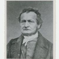 Gregor W. Nitzsch<br /> 1790-1861