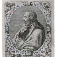Basilios Bessarion<br /> 1403-1472