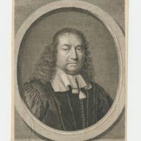 Johannes F. Gronovius<br /> 1611-1671