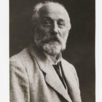 Alfred von Domaszewski<br /> 1856-1927