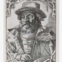 Manuel Chrysoloras<br /> ca. 1350-1415