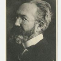 Karl Jöel<br /> 1864-1934