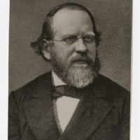 Conrad Bursian<br /> 1830-1883