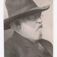 Adolf Römer<br /> 1843-1913