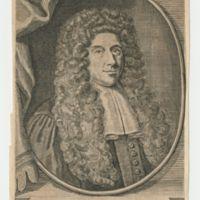 Jacob Gronovius<br /> 1645-1716