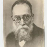 Antoine Meillet<br /> 1866-1936