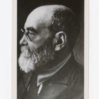 Théodor Reinach<br /> 1860-1928