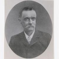 August Mau<br /> 1840-1909