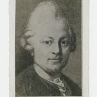 Gotthold E. Lessing<br /> 1729-1781