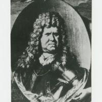 Janus Broukhusius<br /> 1649-1707