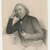 Karl Lachmann<br /> 1793-1851