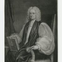 John Potter<br /> 1674-1747
