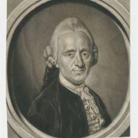 Gottlieb C. Harless<br /> 1738-1815