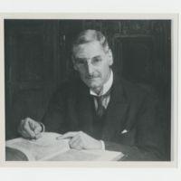 Percy S. Allen<br /> 1869-1933