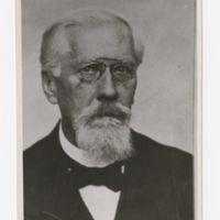 Hermann Hitzig<br /> 1843-1918