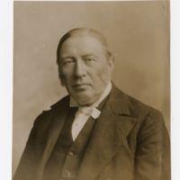 John P. Mahaffy<br /> 1839-1919
